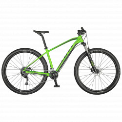 Bicicleta SCOTT Aspect 750 smith green (KH)