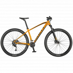 Bicicleta SCOTT Aspect 940 orange (KH)
