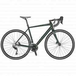 Bicicleta SCOTT Speedster Gravel 30