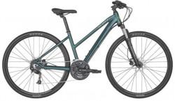 Bicicleta SCOTT Sub Cross 40 Lady