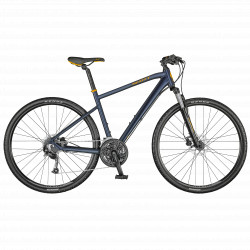 Bicicleta SCOTT Sub Cross 40 Men (KH)