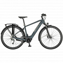 Bicicleta SCOTT Sub Tour eRIDE 20 Men