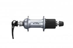 Butuc Spate Shimano 105 FH-5800-S 32H 10/11 V Argintiu