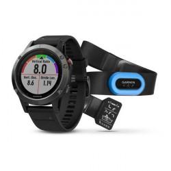 Ceas GPS Fenix 5, ediție Performer