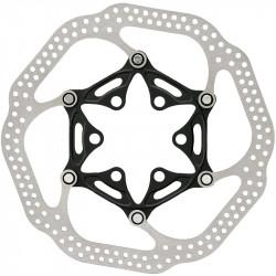 Disc Frana Avid Heat Sheading X 180mm Is 6 suruburi