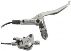 Frana Disc Hidraulica Fata Shimano Deore BL-T615/BR-T615 Argintiu