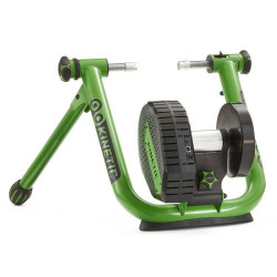 Home Trainer Kinetic Road Machine Control T-6400