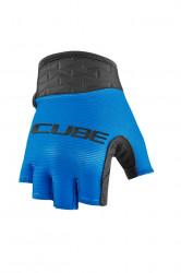 MANUSI CUBE PERFORMANCE JUNIOR Blue
