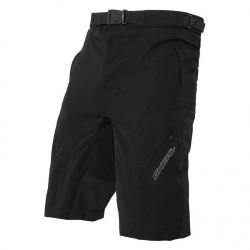 Pantaloni Scurti O'Neal All Mountain Mud Shorts Negru 32-48