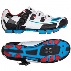 Pantofi SPD Cube MTB Pro Teamline 44