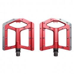 Pedale CUBE Slasher red 14113