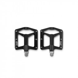 PEDALE RFR PEDALS FLAT RACE 2.0 BLACK