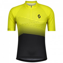 TRICOU SCOTT ENDURANCE 20 YELLOW BLACK