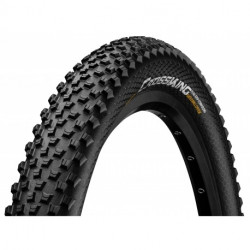 ANVELOPA CONTINENTAL CROSS KING PLIABILA SHIELDWALL 27.5x2.20