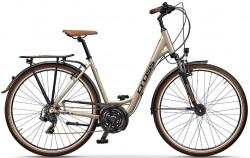 Bicicleta CROSS Arena LS trekking 28''