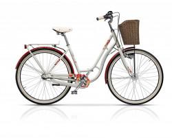 Bicicleta CROSS Picnic city 28''