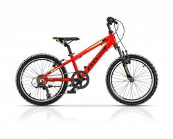 Bicicleta CROSS Speedster boy - 20'' junior - 26 cm