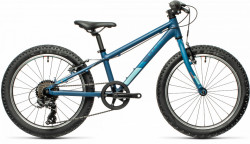 BICICLETA CUBE ACID 200 Royal Blue