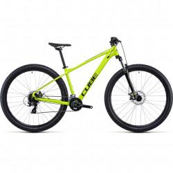 Bicicleta CUBE AIM Green Moss