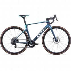 Bicicleta CUBE AXIAL WS C:62 SL Team Ws