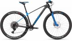 BICICLETA CUBE ELITE C:68X RACE Carbon Blue