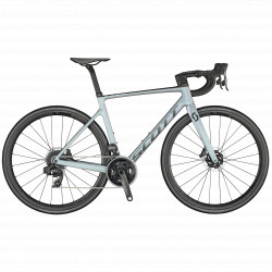 Bicicleta SCOTT Addict RC 10 pr.grey grn