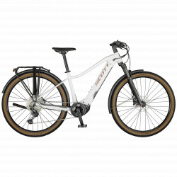 Bicicleta SCOTT Axis eRIDE 10 Lady