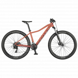 Bicicleta SCOTT Contessa Active 50 brick red KH