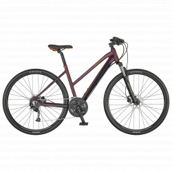 Bicicleta SCOTT Sub Cross 40 Lady (KH)