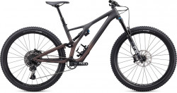 BICICLETA SPECIALIZED STUMPJUMPER EVO COMP CARBON 29r
