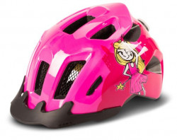Casca CUBE COPII ANT Pink