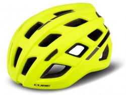 Casca CUBE HELMET ROAD RACE Yellow