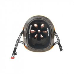 Casca Force BMX Negru Lucios S-M