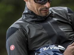 Jacheta de Ploaie Castelli Idro Pro 2 Negru
