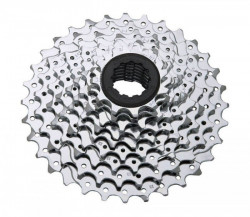 Pinioane Sram PG-950 9v 11/34T Argintii