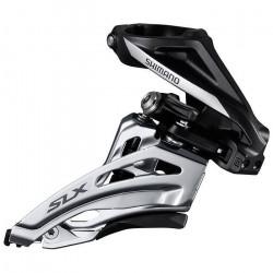 Schimbator Fata Shimano SLX FD-M677-H High Clamp Side Swing 2x10 V