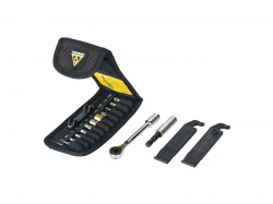 Set Mini Scule Topeak Ratchet Rocket Lite 16 Functii