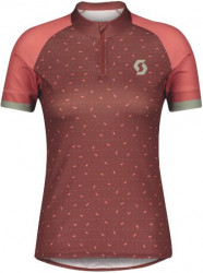 TRICOU SCOTT ENDURANCE 30 LADIES RED RUST RED