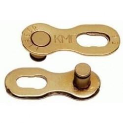 Za Missing Link KMC X9 Gold Link 9 V