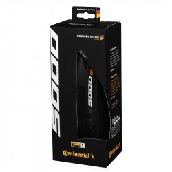 Anvelopa Pliabila Continental Grand Prix 5000 25-622