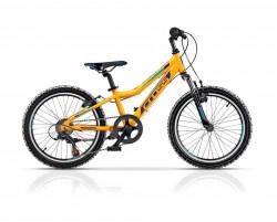 Bicicleta CROSS Speedster girl - 20'' junior - 26 cm