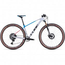 Bicicleta CUBE ELITE C:68X SL Teamline