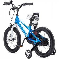 "Bicicleta RoyalBaby Freestyle 16"" Blue"