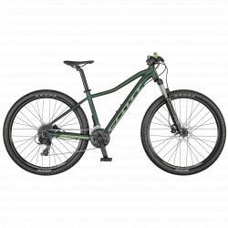 Bicicleta SCOTT Contessa Active 50 teal grn KH