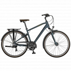Bicicleta SCOTT Sub Comfort 20 Men