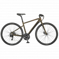 Bicicleta SCOTT Sub Cross 50 Men (KH)