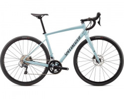 Bicicleta SPECIALIZED Diverge Elite E5 Gloss Summer Blue/Black Camo