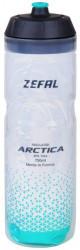 Bidon Zefal Arctica 750ml Thermo Silver