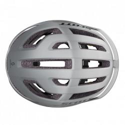 Casca SCOTT ARX Plus Argintie