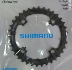 Foaie angrenaj Shimano FC-M590 32T Neagra 9V